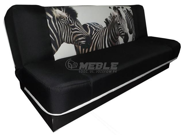ares zebra