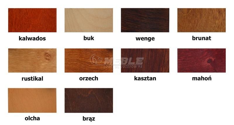 drewno gruszka