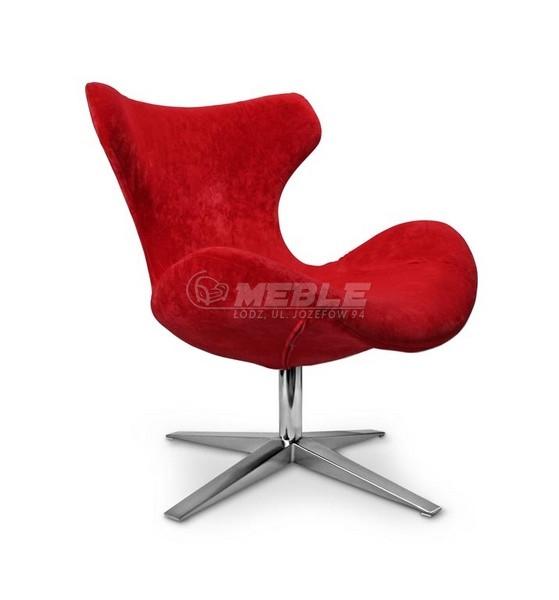blazer-czerwony