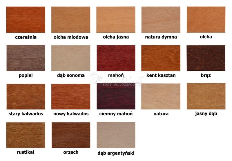 drewno moje