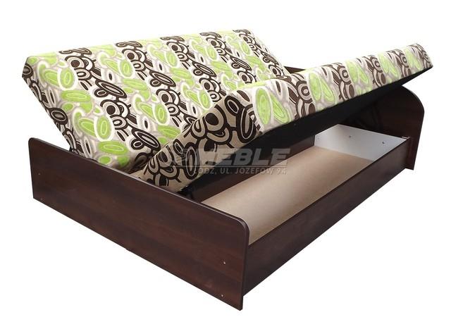 łóżko Tapczan Czesia Meble Wiśnik łódź Meble Wypoczynkowe Na Wymiar