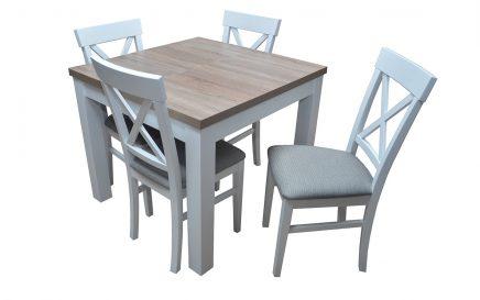 Zestawy stół + krzesła